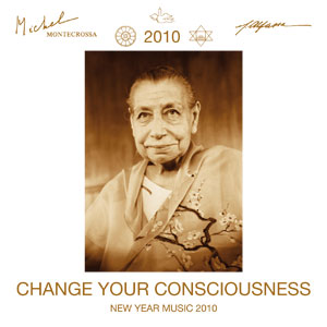 Change Your Consciousness