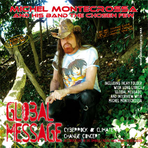 Global Message Concert